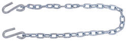 "48"" Long Safety Chain with 7/16"" Hooks, 5,000 lbs."