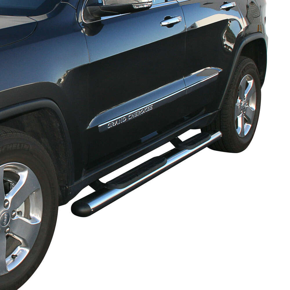 how to build custom running boards