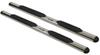 Jeep Commander Tube Steps - Running Boards
