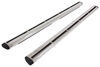 Westin Polished Finish Nerf Bars - Running Boards - 22-6040-2055
