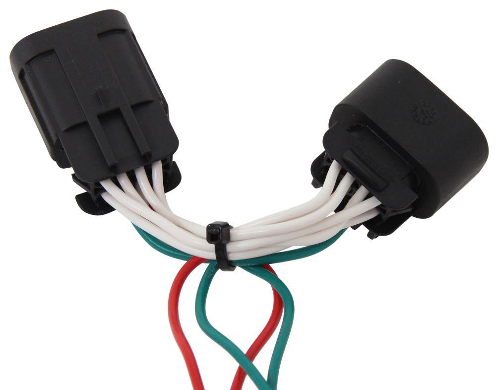 2016 Ram Promaster 3500 Custom Fit Vehicle Wiring
