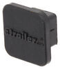 "etrailer.com Rubber Hitch Cover for 1-1/4"" Trailer Hitches - Qty 1"