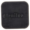 Hitch Covers 22281 - Rubber - etrailer