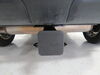 22282 - Square etrailer Hitch Covers