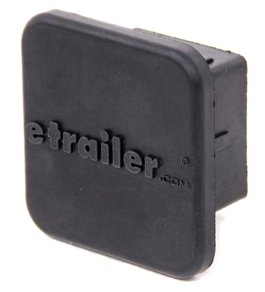 22282 - Standard etrailer Hitch Covers