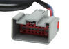 Tekonsha Plug-In Wiring Adapter for Electric Brake Controllers Wiring Adapter 22292