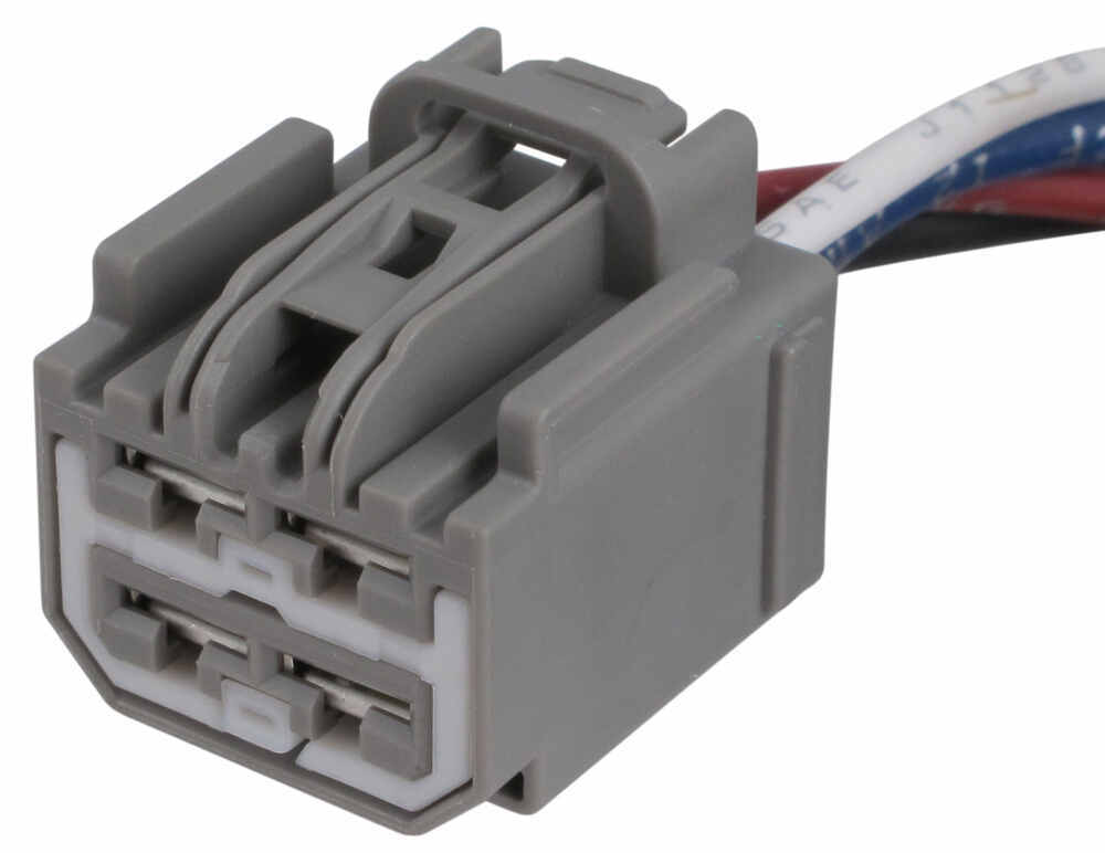 Brake Controller Wiring Adapter For Jeep Grand Cherokee