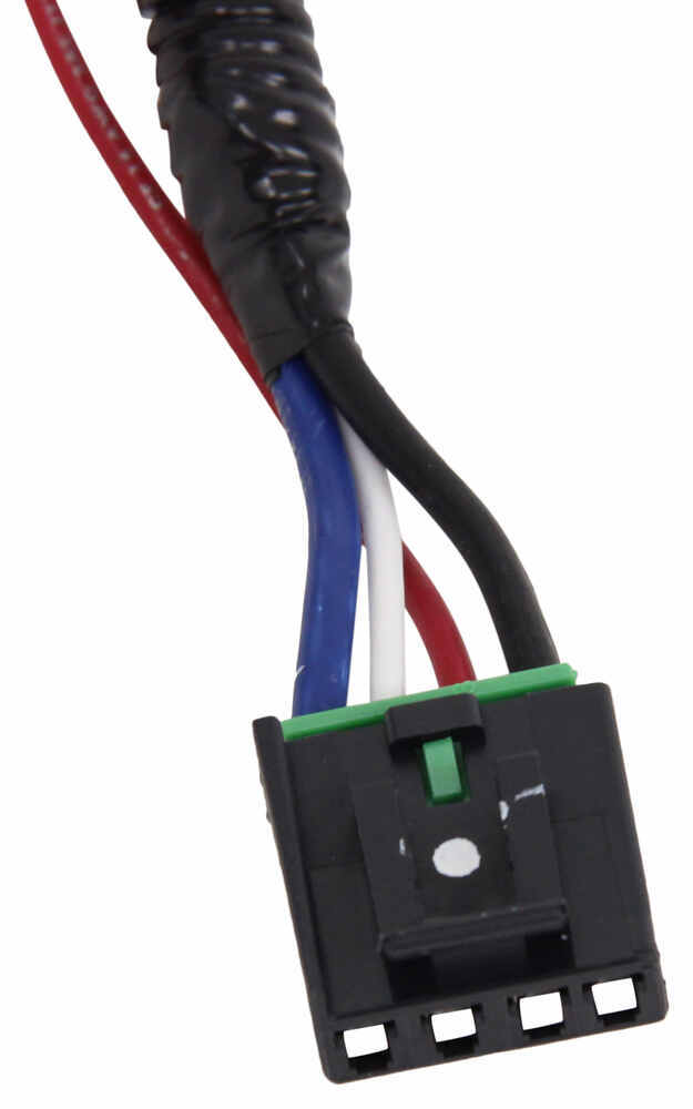 Universal Wiring Harness Reviews : Universal wiring harness w modulite and brake controller