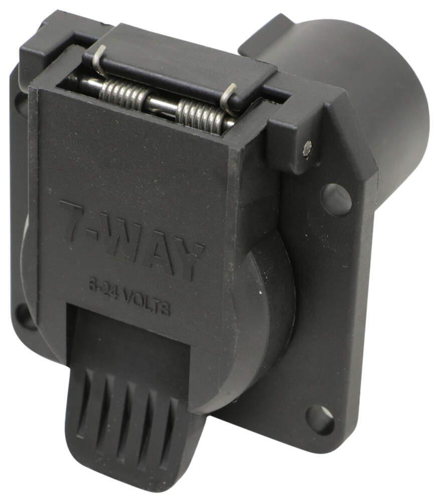 22551 Tekonsha Wiring Harness Universal W Modulite And Brake Controller