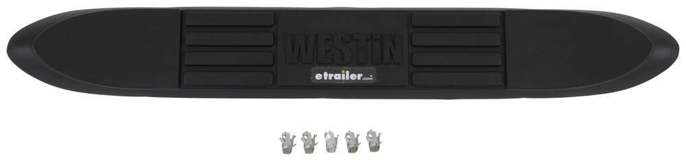 Westin With Clips Accessories and Parts - 23-0001