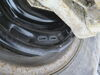 23-105-106 - 6000 lbs Axle Dexter Axle Electric Drum Brakes