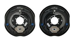 "Dexter Electric Trailer Brake Kit - 12"" - Left and Right Hand Assemblies - 6,000 lbs"