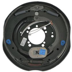 "12"" Electric Brake Assembly, RH - 6,000 lbs"