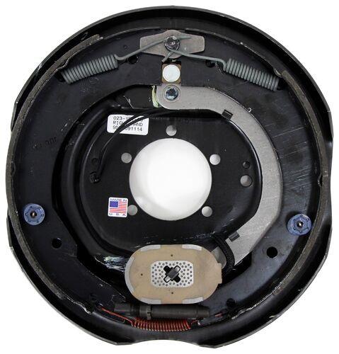 Dexter Electric Trailer Brake Assembly - 12 U0026quot