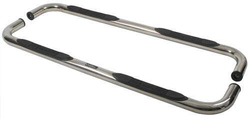 63ab757935c Nerf Bars - Running Boards 23-2310 - Polished Finish - Westin