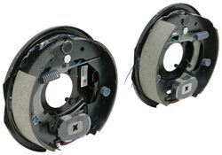 "Dexter Electric Trailer Brake Kit - 10"" - Left and Right Hand Assemblies - 3,500 lbs"