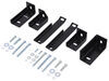 Accessories and Parts 23-299PK - Installation Kit - Westin
