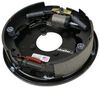 "Dexter Hydraulic Drum Brake Assembly - Uni-Servo - 10"" - Right Hand - 3,500 lbs Single Servo 23-313"