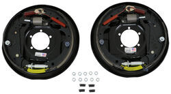 "Dexter Hydraulic Trailer Brake Kit - Free Backing - 12"" - Left and Right Hand Assemblies - 7K"
