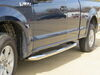 Westin Nerf Bars - 23-3930 on 2016 Ford F-150