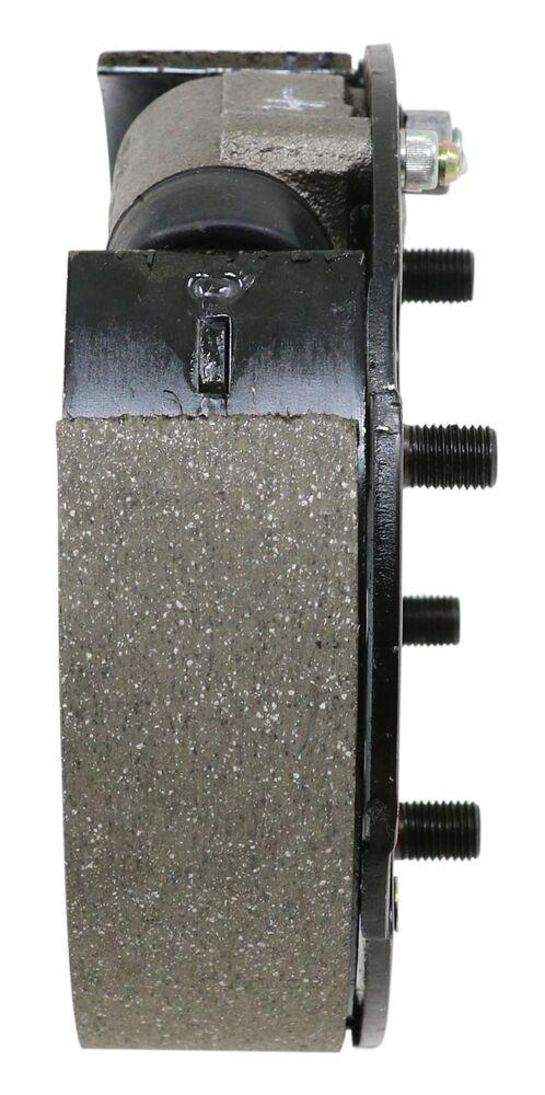 "DEXTER 7/"" x 1-3//4/"" Brake Assy 2.5k #K23-399-00 Right Hand"