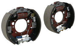 "Dexter Hydraulic Drum Brake Kit - Duo Servo - 12-1/4"" - Left and Right Hand Assemblies - 10K"