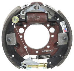 "Dexter Complete Hydraulic Brake Assembly - 12-1/4"" x 4"" - 10K - Right Hand"