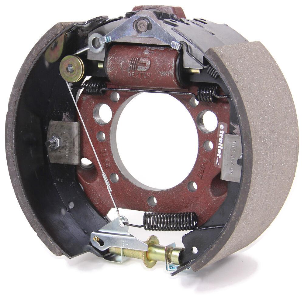 compare kodiak disc brake vs dexter hydraulic. Black Bedroom Furniture Sets. Home Design Ideas