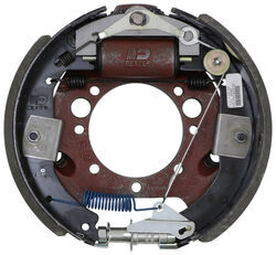 "Dexter Hydraulic Drum Brake Assembly - Duo Servo - 12-1/4"" - Left Hand - 9,000 - 10,000 lbs"