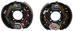 "Dexter Electric Trailer Brake Kit - 12-1/4"" - Left and Right Hand Assemblies - 7,200 lbs"
