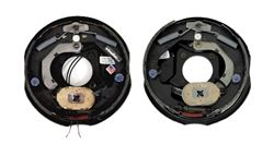 "Dexter Electric Brake Kit for 4.4K Axles Manufactured Before May 2009 - 10"" - Left/Right Hand"