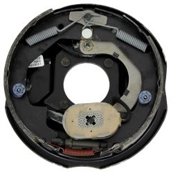 "Dexter 10"" Electric Brake Assembly for 4.4K Axles Manufactured before May, 2009 - Right Hand"