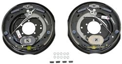 "Dexter Nev-R-Adjust Electric Trailer Brake Kit - 12"" - Left and Right Hand Assemblies - 6K"