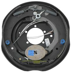 "12"" Nev-R-Adjust Electric Brake Assembly for 6K  Axles - RH"