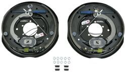 "Dexter Nev-R-Adjust Electric Trailer Brake Kit - 12"" - Left and Right Hand Assemblies - 7K"