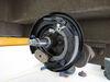 23-465 - RH Dexter Axle Trailer Brakes