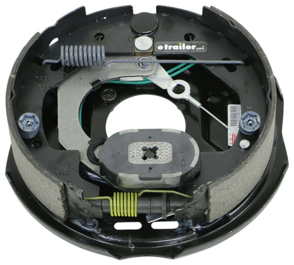 Compare Weathertech Front Vs Dexter Nev R Adjust Harbor Freight Folding Trailer Build Part 2 Wheels And Wiring Axle Brakes 23 468