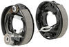 23-47-48 - Brake Set Dexter Axle Electric Drum Brakes