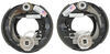 "Dexter Electric Trailer Brake Kit - 7"" - Left and Right Hand Assemblies - 2,000 lbs Brake Set 23-47-48"