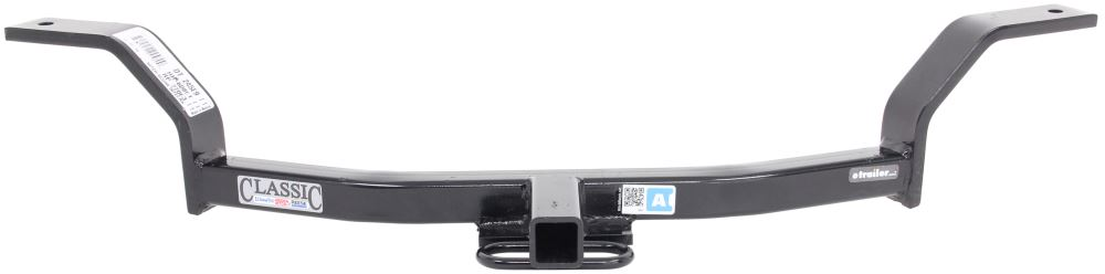 24589 - Visible Cross Tube Draw-Tite Trailer Hitch