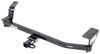 Draw-Tite Concealed Cross Tube Trailer Hitch - 24656