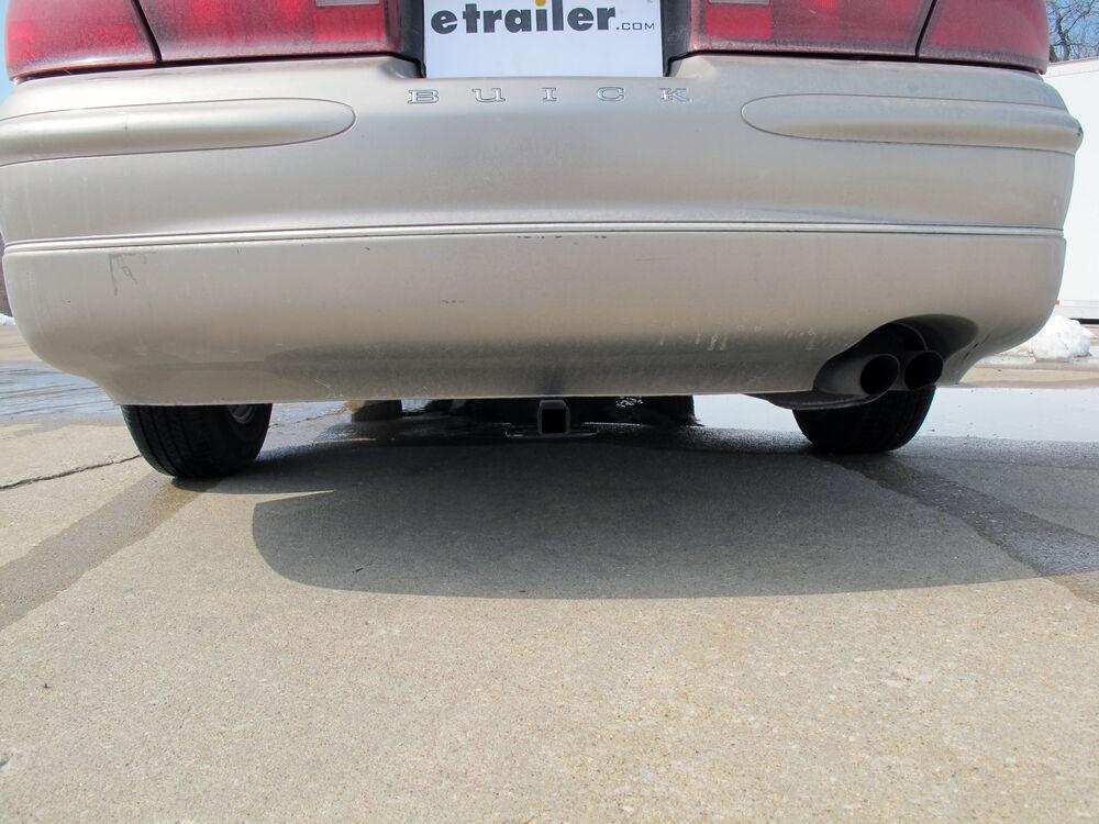 2000 Buick Regal Draw Tite Sportframe Trailer Hitch