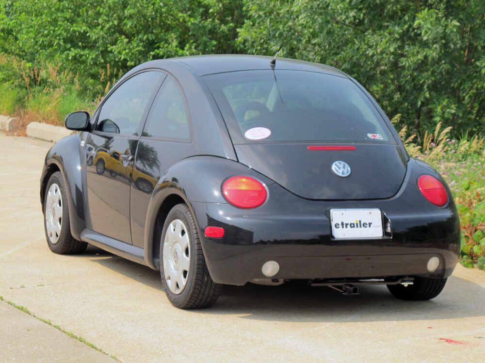 2002 Volkswagen New Beetle Trailer Hitch - Draw-Tite