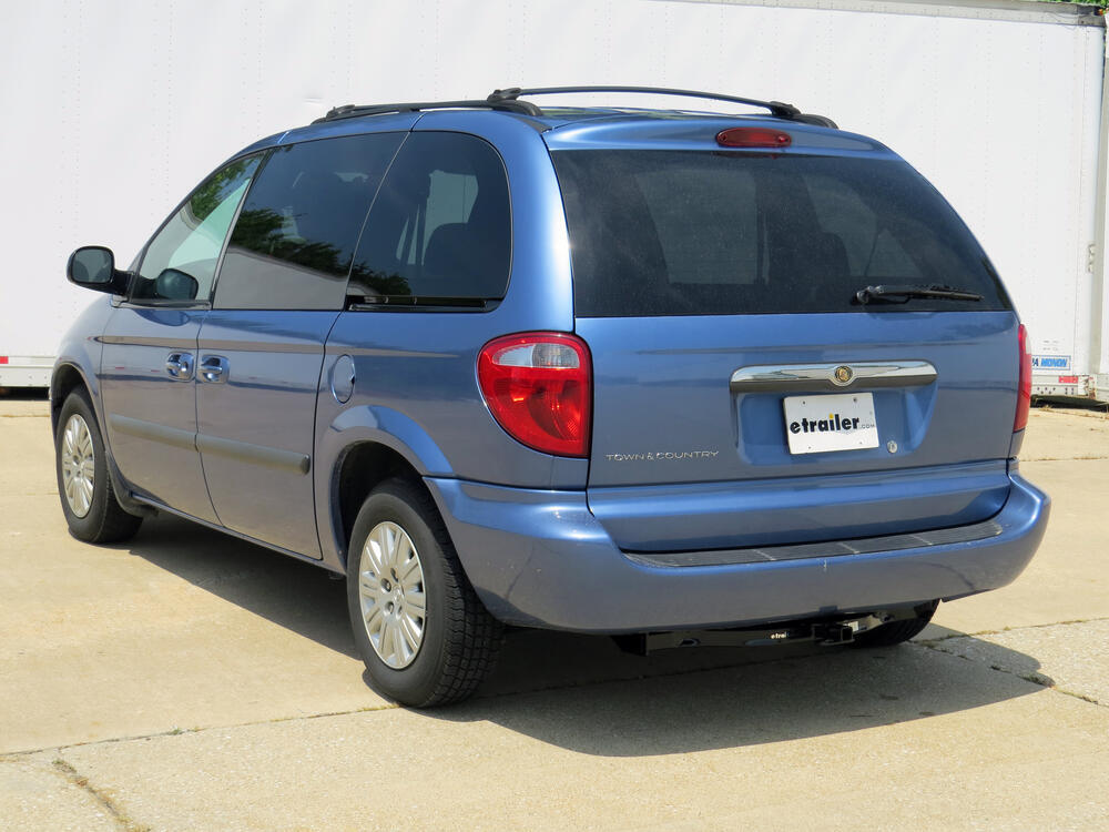 2006 chrysler town and country trailer hitch draw tite. Black Bedroom Furniture Sets. Home Design Ideas