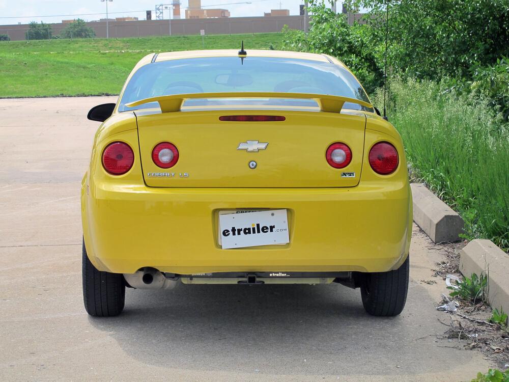 Chevrolet Cobalt Draw-Tite Sportframe Trailer Hitch Receiver