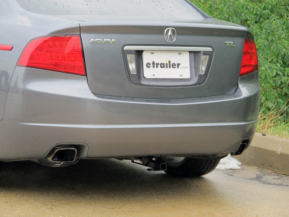 compare curt trailer hitch vs draw tite sportframe etrailer com rh etrailer com Acura TL Manual PDF Acura TL Manual PDF