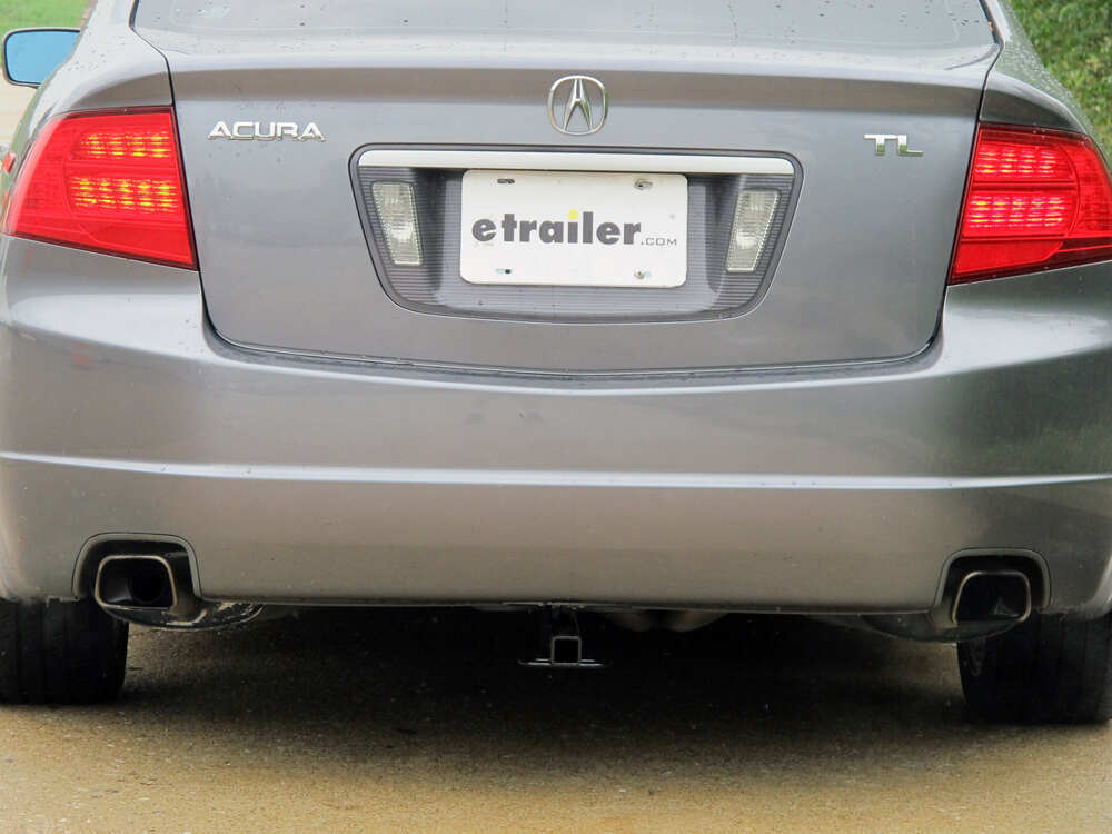 compare curt trailer hitch vs draw tite sportframe etrailer com rh etrailer com Acura TL Manual PDF Owner Manual 2005 Acura TL S