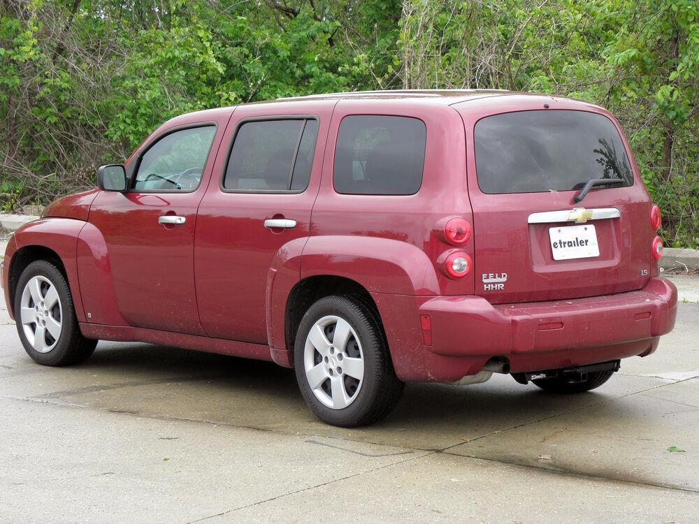 2007 Chevrolet Hhr Trailer Hitch Draw Tite