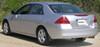 Draw-Tite Trailer Hitch - 24787 on 2006 Honda Accord