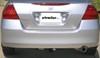 24787 - 200 lbs TW Draw-Tite Trailer Hitch on 2006 Honda Accord
